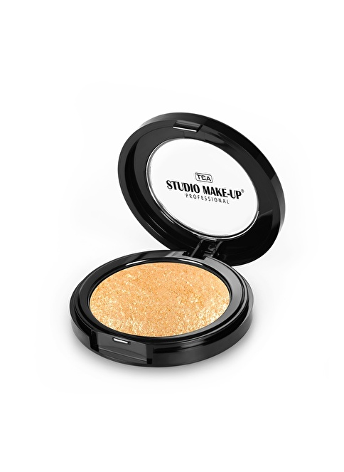 Tca Studio Make Up Eyeshadow Terra 03 Renkli